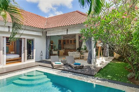 seminyak one bedroom pool villa villas in seminyak and seminyak holiday apartments from owners abroad direct
