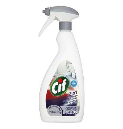 professional bathroom cleaners cif 750 187 193 rg 233 p