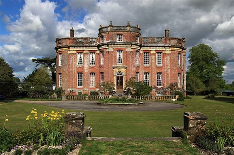 Country Style Houses Chettle House 169 Mike Searle Cc By Sa 2 0 Geograph