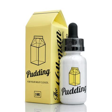 Lovarian Original Milk E Liquid Vape Vapor pudding asheville vapor