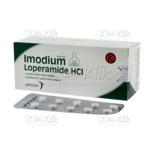 Obat Loperamide jual beli imodium 2mg tab k24klik
