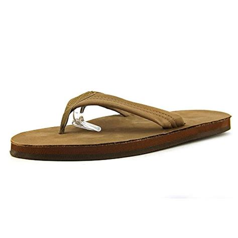 rainbow sandal outlet rainbow sandals s layer leather sandal shoes