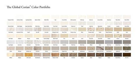 colori corian corian dupont i colori mobili mariani