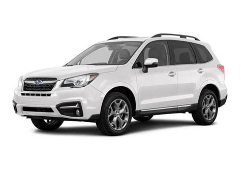 subaru forester touring 2018 subaru cars in kansas city missouri
