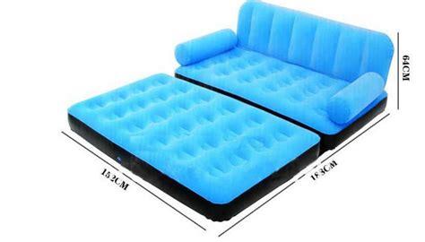 Sofa Biasa Murah sofabed 5 in 1 cocok untuk di rumah atau kantor harga murah
