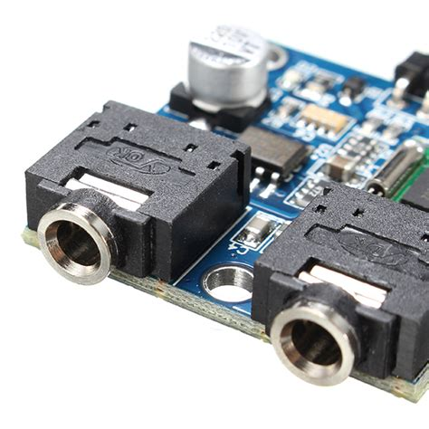 Tea5767 I2c Fm Stereo Radio Module For Arduino Chip Only tea5767 fm stereo radio module 76 108mhz for arduino with