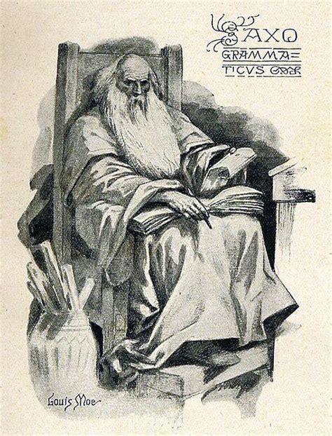 libro louis i king of saxo grammaticus wikipedia