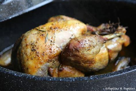 cuisiner une pintade pintade au four et pommes de terre
