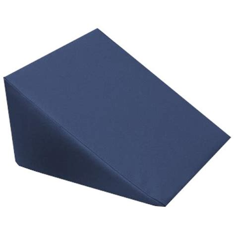 foam bed wedge pillow a3bs large foam wedge pillow bed wedges