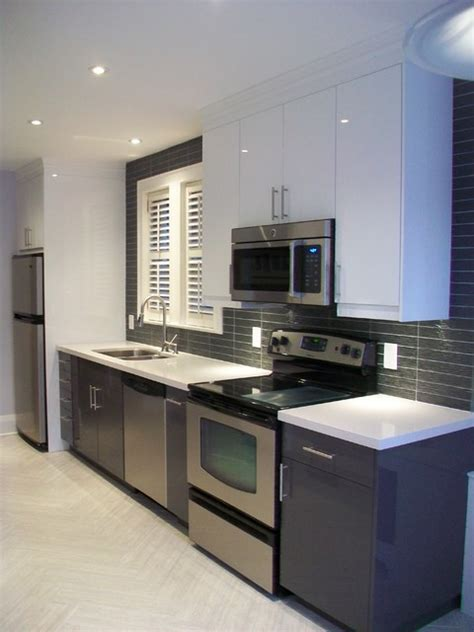 Kitchen Islands Toronto by Ikea Kitchens Ringhult Gray And Ringhult White