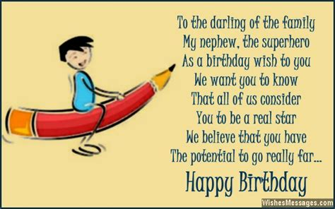 funny birthday quotes for nephews quotesgram birthday poems for nephew wishesmessages com
