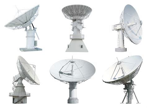 satellite communication mt mechatronics