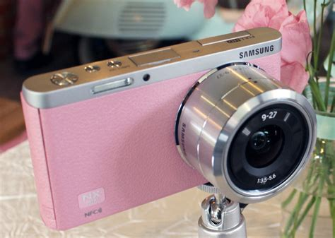 Kamera Motif Unik Pink Dslr on with the samsung nx mini mirrorless hardwarezone sg
