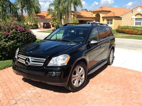 security system 2009 mercedes benz gl class on board diagnostic system 2009 mercedes benz gl class gl450 by owner in boca raton fl 33499