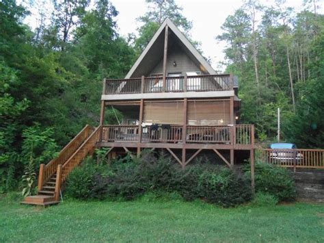 Hiwassee River Cabins by Cabin 2 Picture Of Hiwassee River Cabins Murphy
