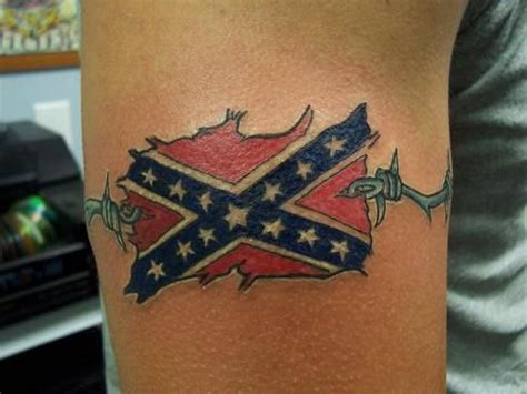 tribal rebel flag tattoos 143 best southern tattoos n flags images on