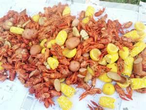 Low country boil season savory exposure southern california food