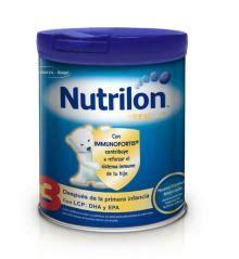 Nutrilon Ha 2014 Nutrilon Pepti 1 2 Products Netherlands Nutrilon Pepti 1