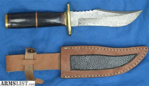 pattern weights for sale armslist for sale real damascus steel knife raindrop