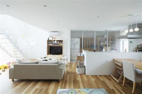 japanese minimalist living maison de style japonais et minimaliste la symbiose parfaite