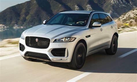 2019 Jaguar Suv by Jaguar F Pace Suv Gets More Tech For 2019 Autotribute