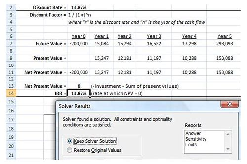 calculate coupon rate in excel