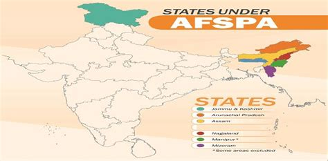 Pros And Cons Of Mba In India by Armed Forces Special Powers Act Afspa Powers And Pros