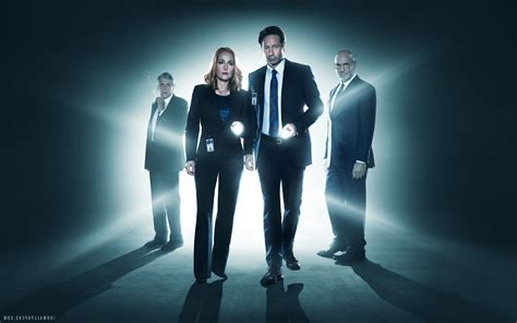 x files the x files 2016 hd wallpapers