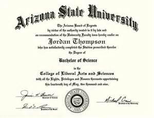 arizona state university presidential gold engraved