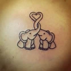 elephant tattoo love elephant tattoo images designs