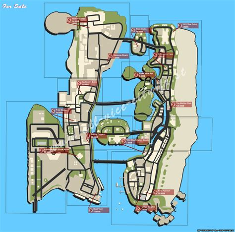 gta vice city houses to buy i need help in gta vice city after i did the mission trojan voodoo i cant find any