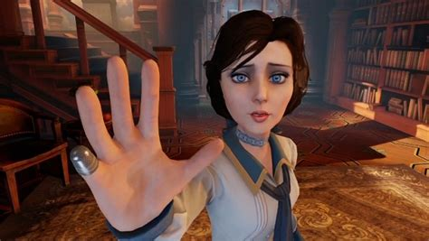 irrational releases on the of bioshock