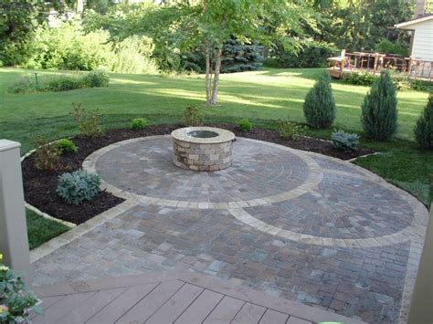Patio Pavers Kingston 17 Best Images About Circular Patio On Halo