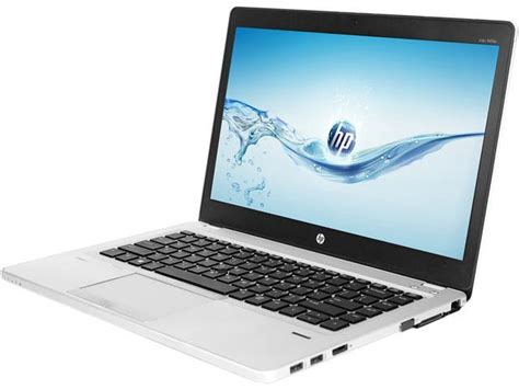 Hp Folio 9470m I5 refurbished hp elitebook folio 9470m intel i5 3rd