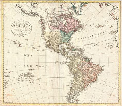 america map vintage america map