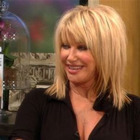 does suzanne somers color her hair hair color and cut can i do this shoulder length