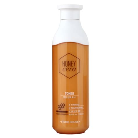 Toner Etude House etude house honey cera toner etude house skin shopping sale koreadepart