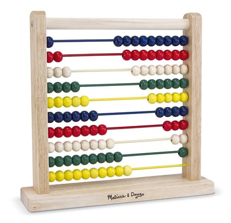 how to use an abacus with 10 my base 11 abacus bugbear solve my maths