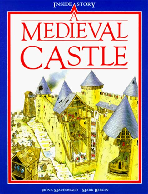 the in the castle a novel books a castle by fiona macdonald reviews discussion