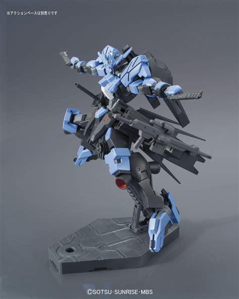 Gundam Iron Blooded Orphan Vual Hg 1 144 Sb Ahe hg ibo 1 144 gundam vidar box many new big size