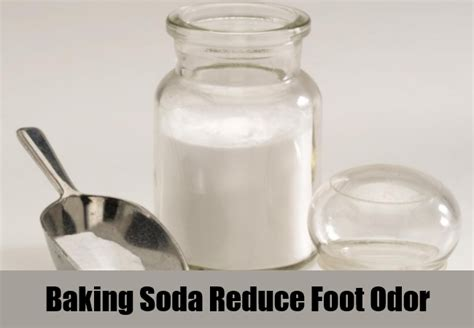 baking soda bathroom odor 5 home remedies for foot odor natural treatment and cure
