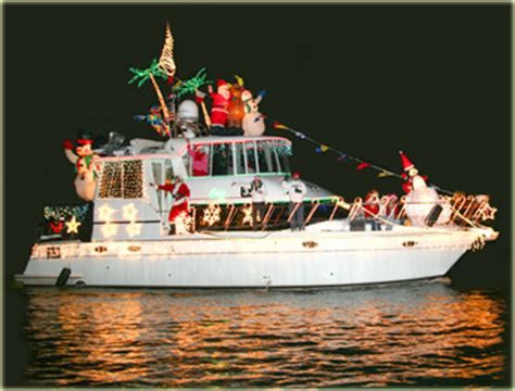 christmas on your boat chesapeake bay dreaming