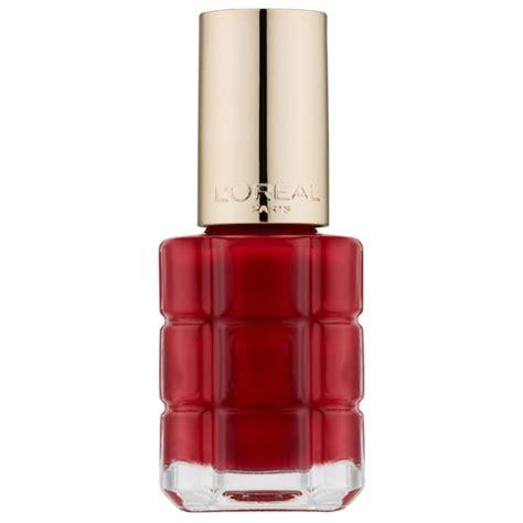 loreal color riche l or 201 al color riche nail notino co uk