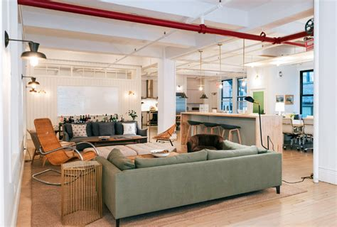 Ny Times Home Design by Office Interior Design On A Budget The New York Times