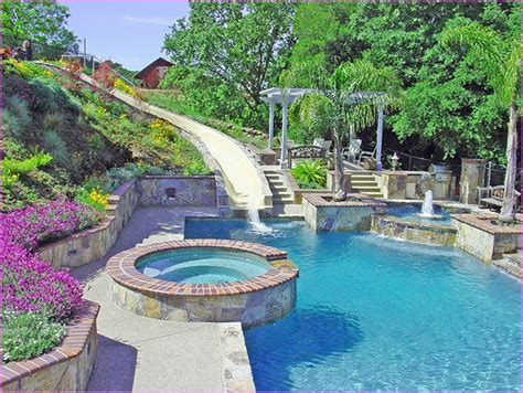 Design For Coolest Pools Cool Pool Designs