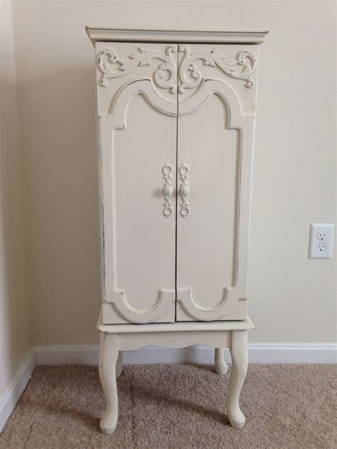 shabby chic jewelry cabinet 17 best images about shabby chic by susan on pinterest