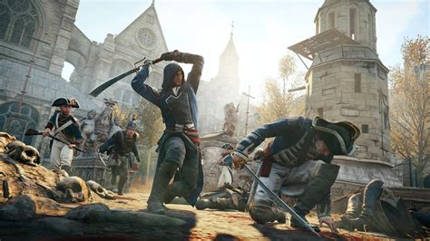 libro assassins creed unity an 225 lisis de assassin s creed unity para ps4 3djuegos