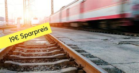 bahn sparpreise wann buchen 19 sparpreis aktion bei der deutschen bahn