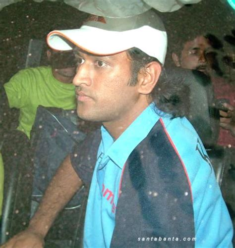 mahender singh dhoni wallpapers 171 charity cricket match mahender singh dhoni picture 24838