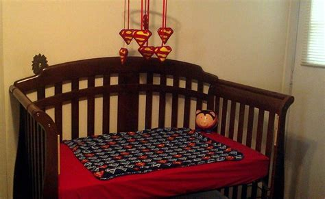 superman crib bedding superman crib bedding superman baby mobile crib sheet